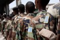 3Somali TFG Forces Payment