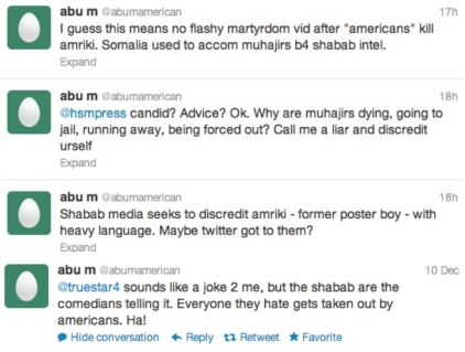 amriki tweets 12 2012