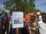 Galkayo Protests (10) - December 2012