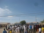 Galkayo Protests (8) - December 2012