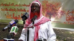 Sheikh Abdulqadir Mumin