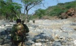 PSF raid in Galgala against al-Shabaab