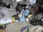 PSF raid in Galgala against al-Shabaab