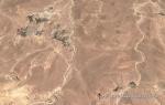 Sugure settlement, surrounding area