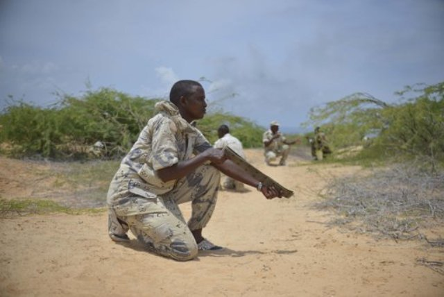 kenya counter terrorism strategy pdf