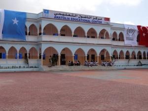 edu center