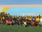 FIFA in Mogadishu (August 2013)