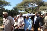 Janazah for Somali MP 2