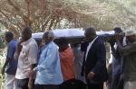 Janazah for Somali MP 6