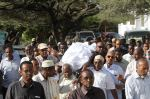 Janazah for Somali MP 7