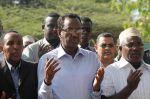 Janazah for Somali MP 8