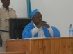 Banadir Court Judge Hashi Elmi Nur