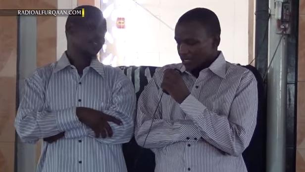 kidnapped kenyans