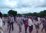 Baidoa protests