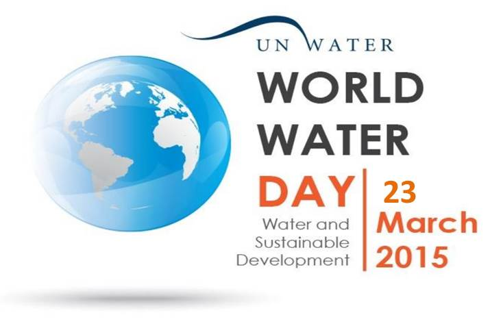 wolrd water day