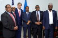 kerry - somali leaders