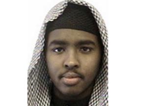 Pro-ISIS al-Shabaab member Miski